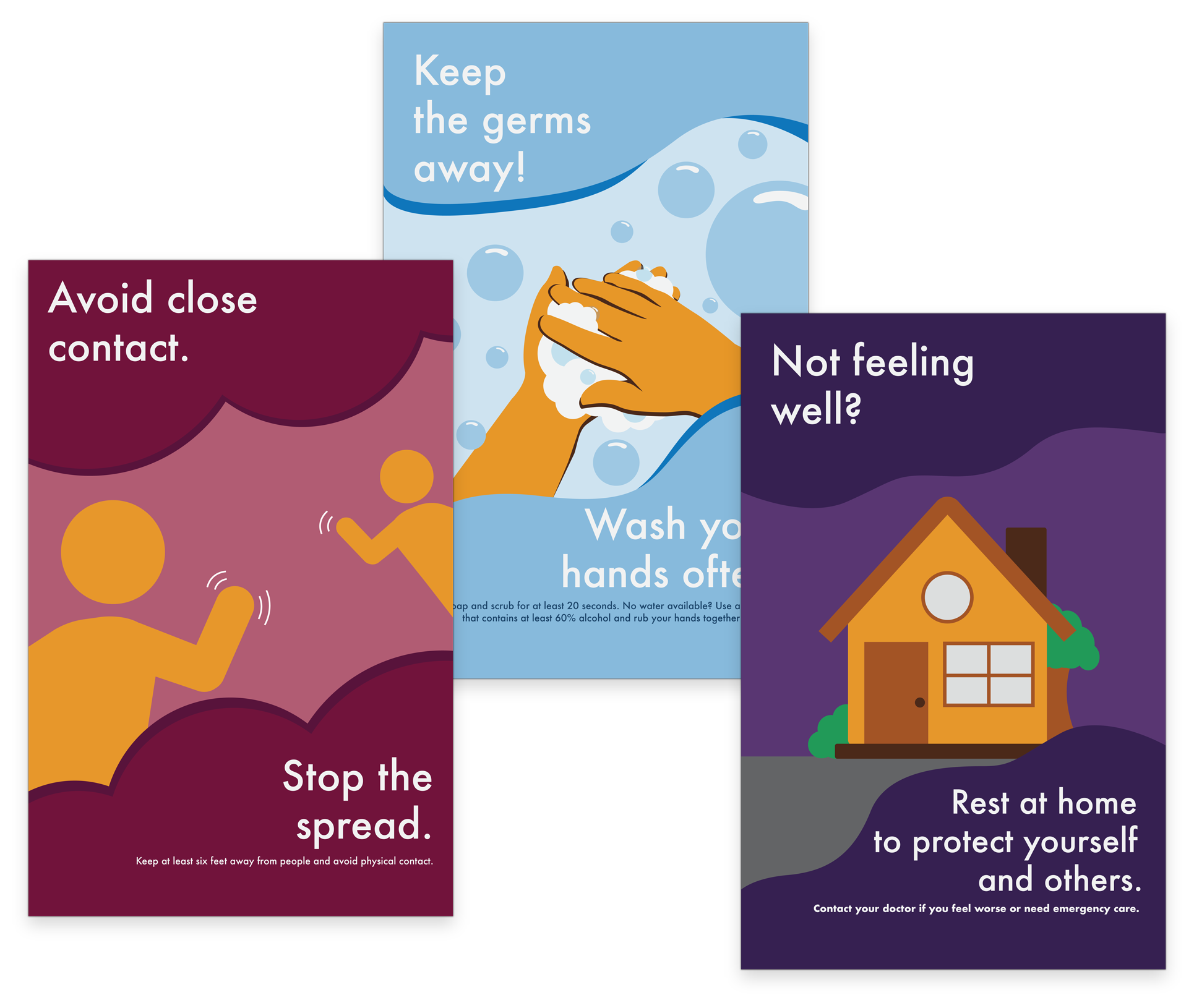 cdc-posters