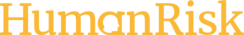 Human Risk logo